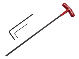 Komplet kluczy regulacyjnych FENDER 0995504002