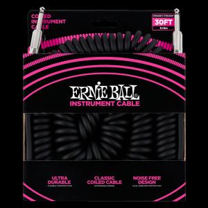Kabel gitarowy ERNIE BALL 6044 (9,14m)