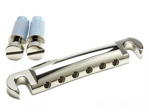 Aluminiowy zaczep strun GOTOH GE101A (N)