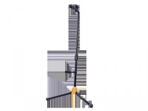 Statyw gitarowy HERCULES GS 412 B PLUS