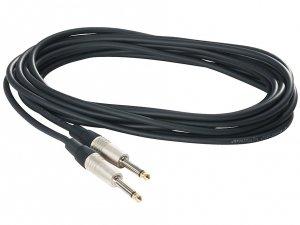 Kabel instrumentalny ROCKCABLE 30206 BK (6,0m)
