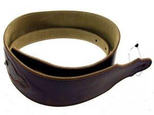 Pasek skórzany RALI Crown 03 (BR)