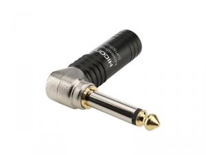 Złącze kątow HICON HI-J63MA14 NoiseFree (mono)