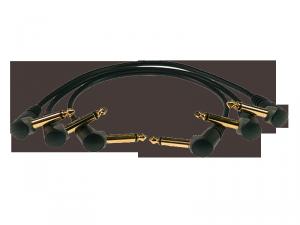 KLOTZ PP-AJJ0090, złączka patch 90cm (3szt.)