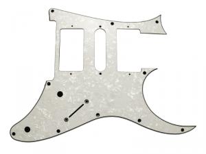 IBANEZ pickguard, maskownica do RG950 (WHP)