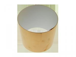 Samoprzylepna taśma miedziana 8,0cm (1m)