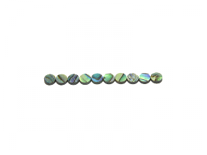 Markery progów typu DOT (abalone, 5mm)