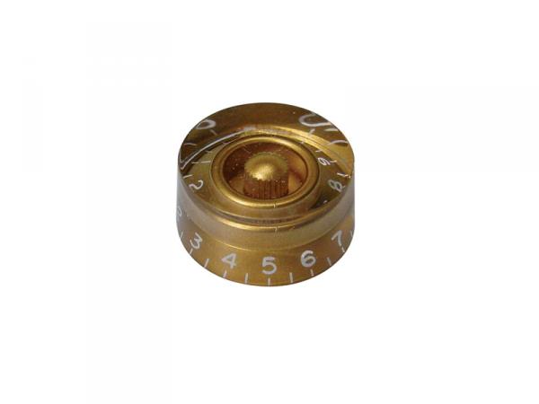 Gałka wciskana BOSTON KG-110 (GD)