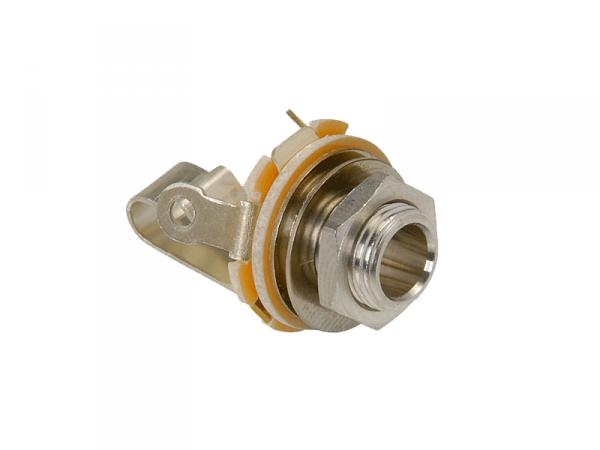 Gniazdo jack mono 6,3mm SWITCHCRAFT 11