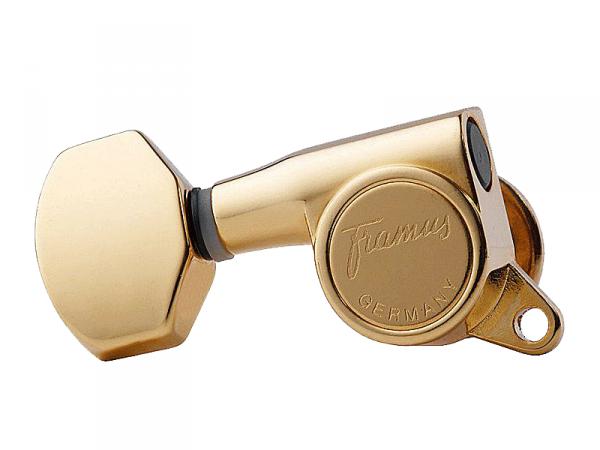 Pojedynczy klucz FRAMUS Standard (GD, R)