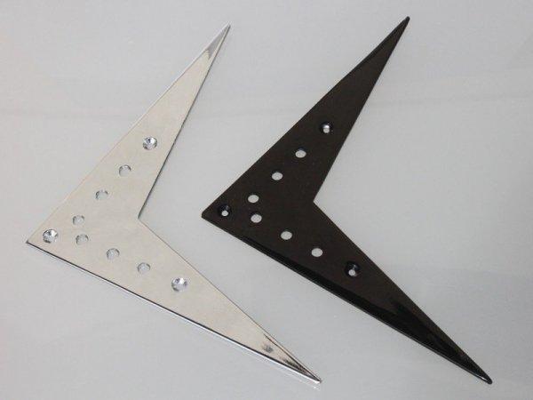 Zaczep strun SUNG IL TA003 (czarny)