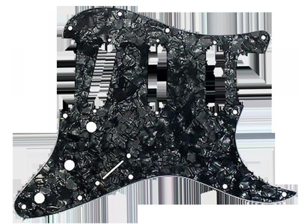 Pickguard SSS VPARTS PG-ST1 Standard (PB)
