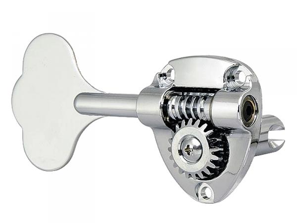 Pojedynczy klucz do basu GOTOH GB11W (CR,P)