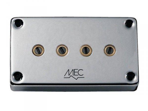 Pasywny przetwornik MEC Star Bass II 4 s N Chrome