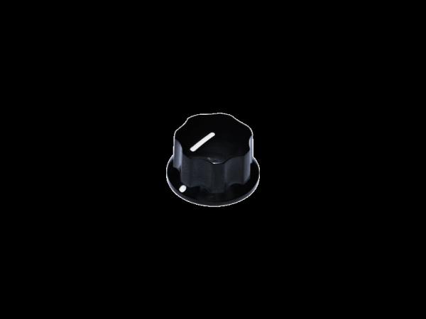 Gałka na śrubkę HOSCO KJB-500S (Jazz Bass, mała)