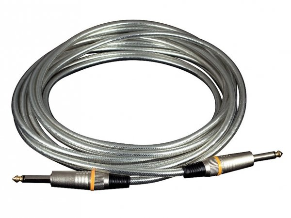 Kabel instrumentalny ROCKCABLE 30203 SV (3,0m)