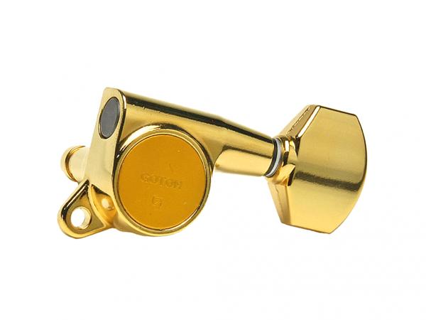 Klucze blokowane GOTOH SG381-07 MG (GD,3+3)
