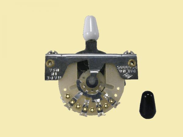 Przełącznik 5-pozycyjny ERNIE BALL 6370