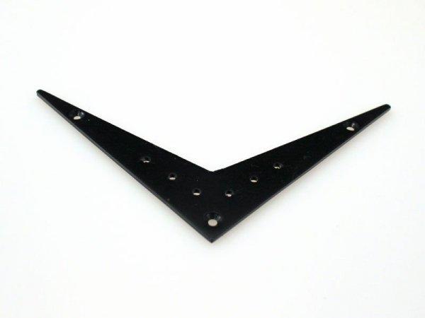 Zaczep strun SUNG IL TA001 (czarny)