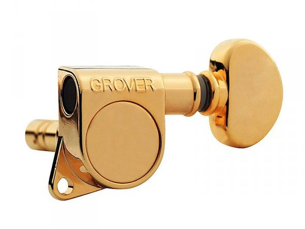Klucze blokowane GROVER Mini Roto 406 (GD,3+3)