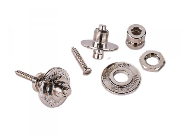 Strap lock system WARWICK Logo (N)