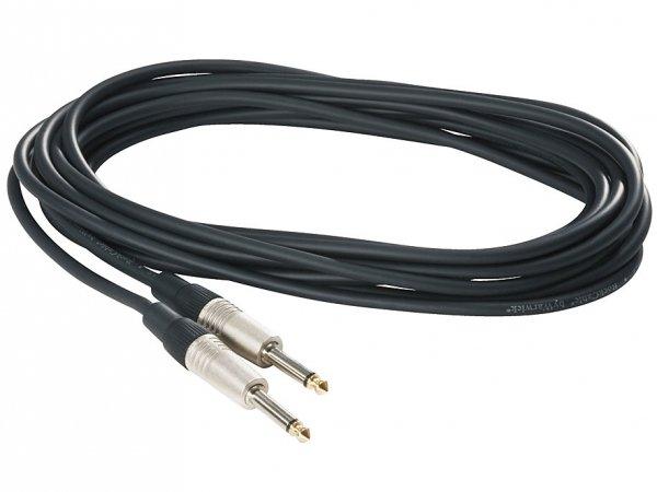 Kabel instrumentalny RockCable 6m RCL 30206 D6