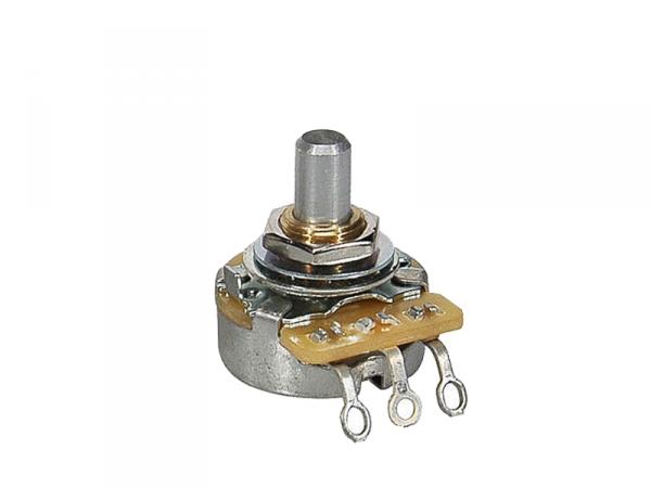 Potencjometr CTS 1M audio (krótki, pełny)