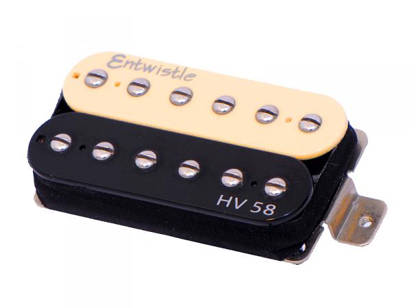 ENTWISTLE HV-58 (ZB, bridge)