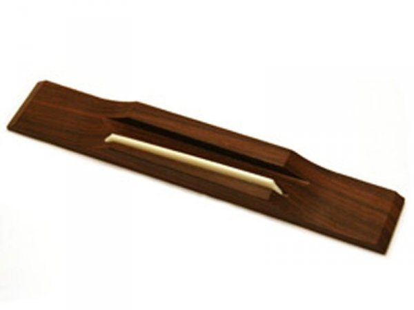 GROVER Mostek bez kołków (Pinless, palisander)