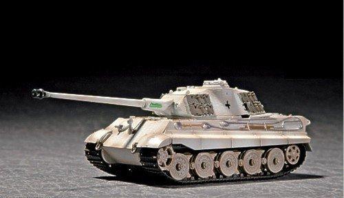 German King Tiger (P)