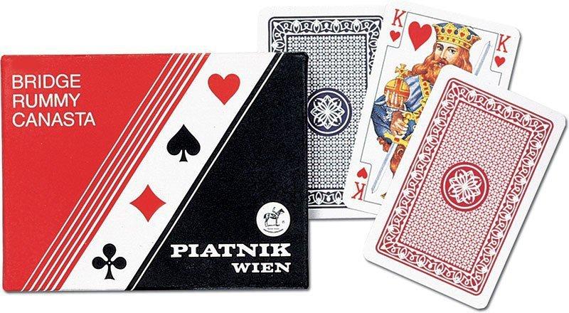 Piatnik Karty Standard