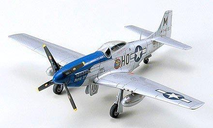 Tamiya TAMIYA P-51D Mustang Nor th American