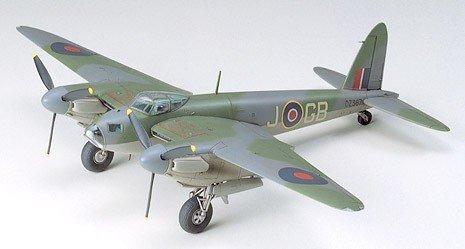 Tamiya TAMIYA De Havilland Mosq uito B Mk.I/PR