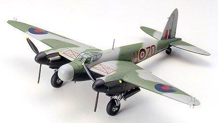 Tamiya TAMIYA WB Mosquito NF - Mk XIII/XVII