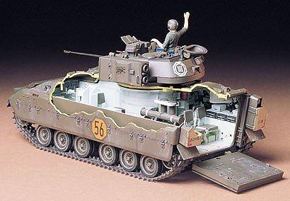 Tamiya TAMIYA U.S. M2 Bradley IFV