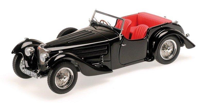 Bugatti Type 57C Corsica