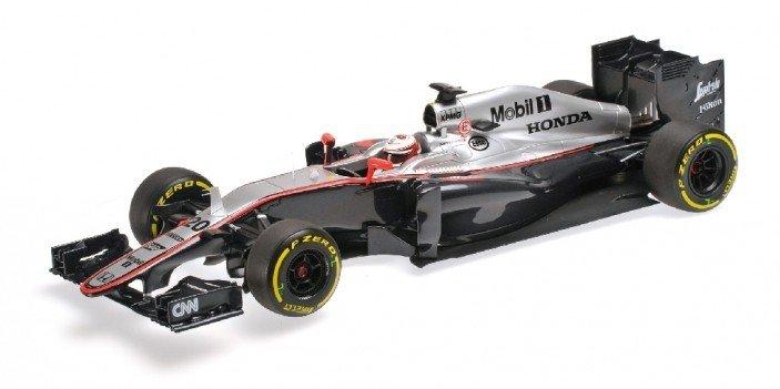 MINICHAMPS McLaren Honda MP4/30 #20 Kevin Magnussen