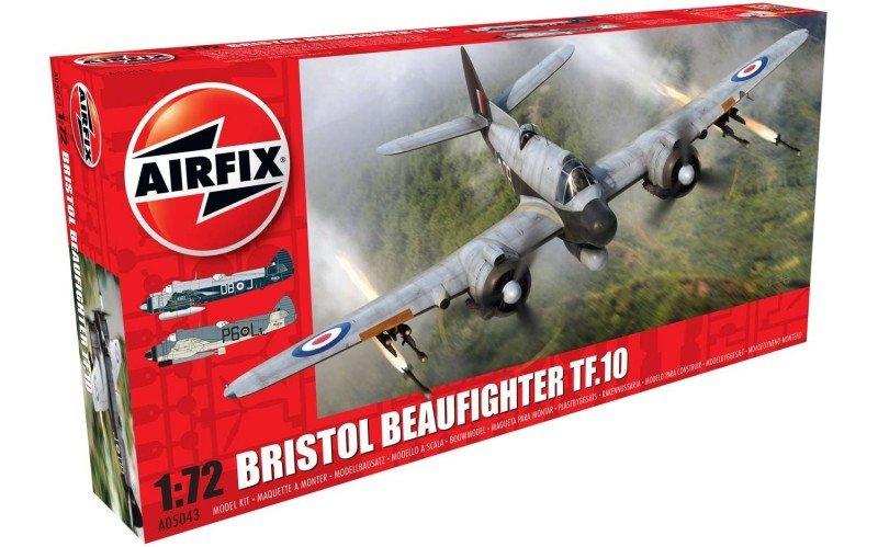 Bristol Beaufighter Mk.X Late/TF.10