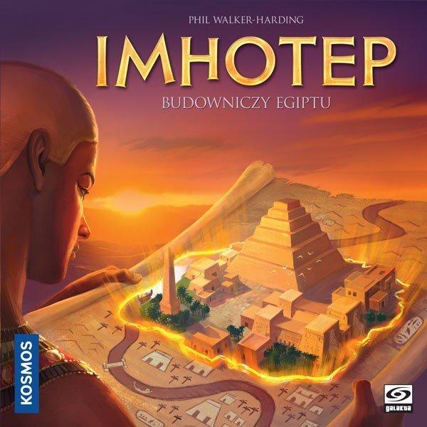 Galakta Gra Imhotep