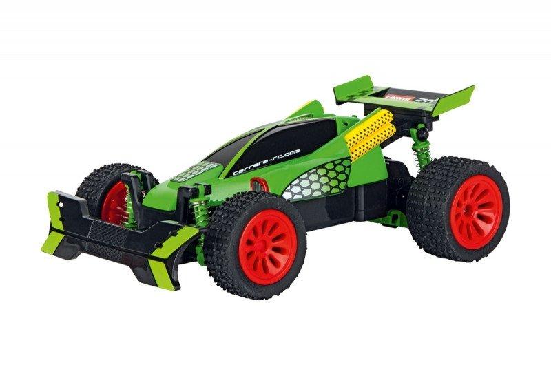 RC Auto Samochód Green Lizard II 2,4GHz