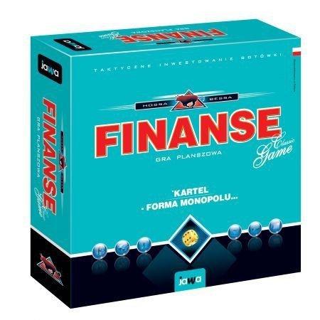 Jawa Gra Finanse małe