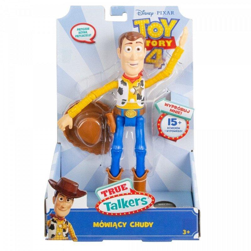 Figurka Toy Story Mówiący Chudy