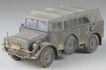 Tamiya German Horch Type 1a