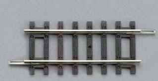 Piko PIKO Tory proste 62 mm ( 2.44') 6 pcs