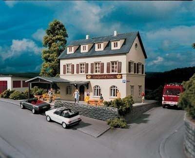 Piko Hotel Krone