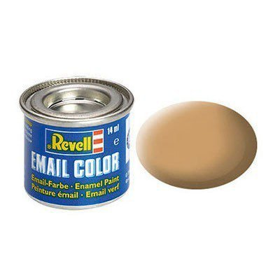 Revell REVELL Email Color 17 Af rica-Brown Mat