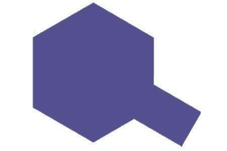 Tamiya TAMIYA Farba Acrylic Min i X-16 Purple