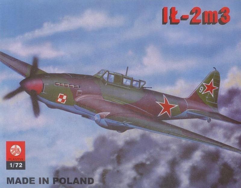 Plastyk IŁ-2m3