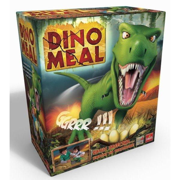 Goliath Gra Dino Meal