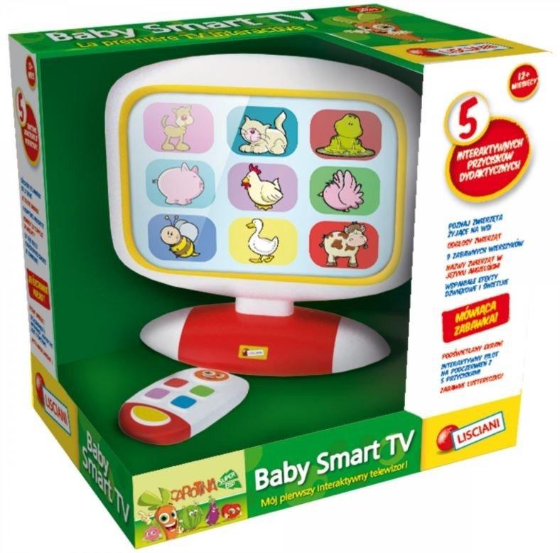Baby smart TV
